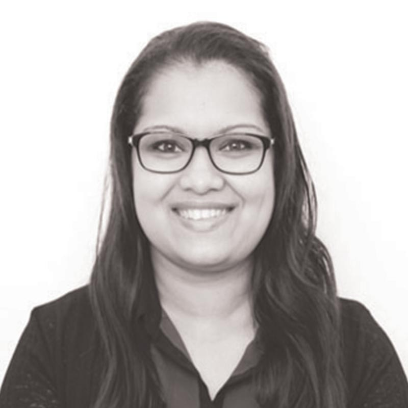 Andriea Perera – Country Manager (UAE)