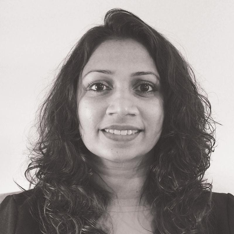 Nimmi Amarasekera – Operations Manager