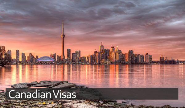 Canadian-Visas